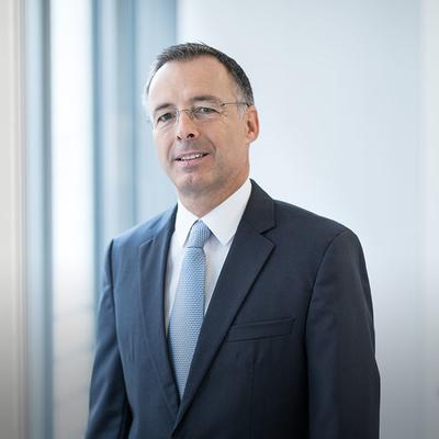 Bernd Sexauer