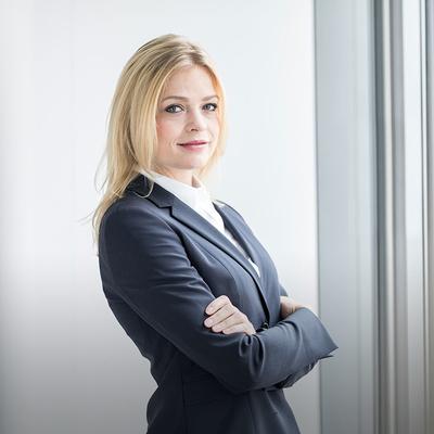 Julia Brunswicker